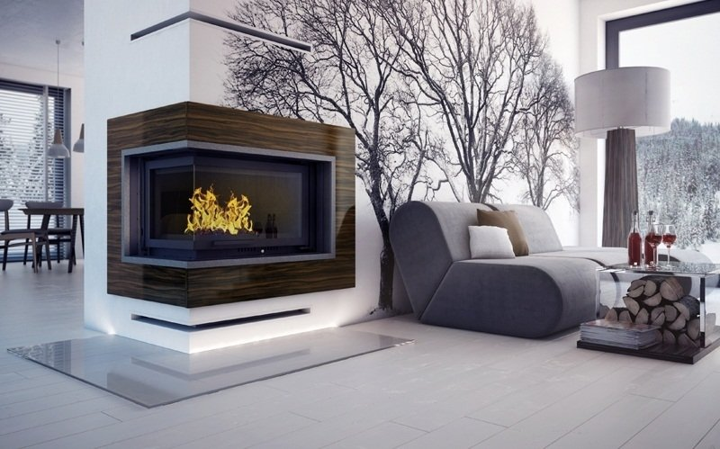 Ригель в квартире дизайн фото способным украсить